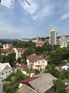 Apartment Zagorodnaya, Appartamenti  Sochi - big - 20