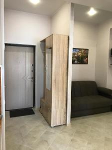 Apartment Zagorodnaya, Appartamenti  Sochi - big - 17