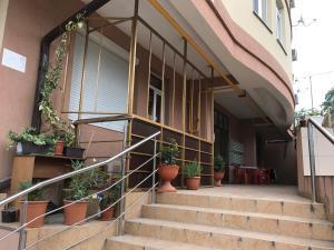 Apartment Zagorodnaya, Appartamenti  Sochi - big - 14