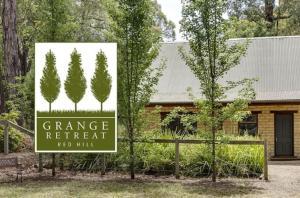 Grange Retreat