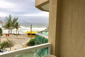 Flats com vista no Recreio, Апарт-отели  Рио-де-Жанейро - big - 47