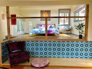 Siesta Cottage, Appartamenti  Lorne - big - 5