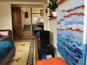 Siesta Cottage, Appartamenti  Lorne - big - 8