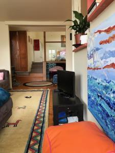 Siesta Cottage, Appartamenti  Lorne - big - 9