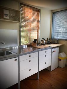 Siesta Cottage, Appartamenti  Lorne - big - 11