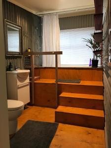 Siesta Cottage, Appartamenti  Lorne - big - 17