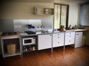 Siesta Cottage, Appartamenti  Lorne - big - 18