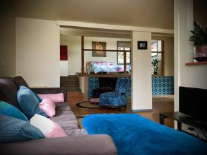 Siesta Cottage, Appartamenti  Lorne - big - 19
