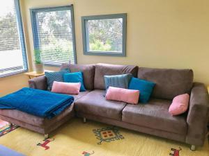 Siesta Cottage, Appartamenti  Lorne - big - 20