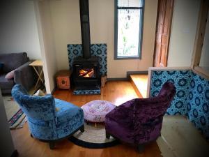 Siesta Cottage, Appartamenti  Lorne - big - 26