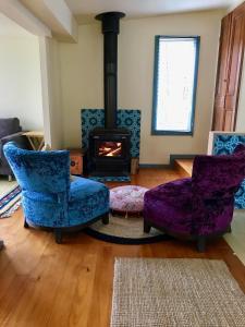 Siesta Cottage, Appartamenti  Lorne - big - 27