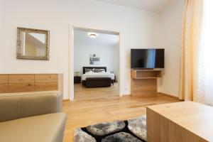 Nadland Apartment Wehlistrasse