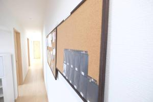 Shibamata 2-chome Share House Room 203, Apartmány  Tokio - big - 53