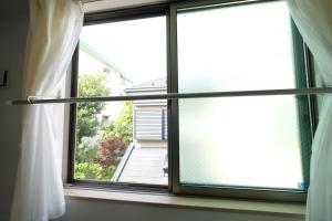 Shibamata 2-chome Share House Room 203, Apartmány  Tokio - big - 45