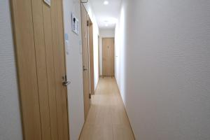 Shibamata 2-chome Share House Room 203, Apartmány  Tokio - big - 40
