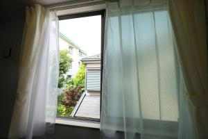 Shibamata 2-chome Share House Room 203, Apartmány  Tokio - big - 33