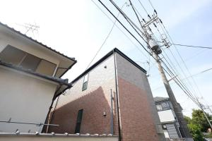 Shibamata 2-chome Share House Room 203, Apartmány  Tokio - big - 30
