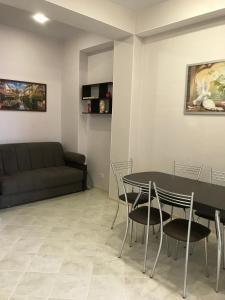 Apartment Zagorodnaya, Appartamenti  Sochi - big - 8