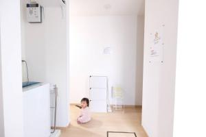 Shibamata 2-chome Share House Room 203, Apartmány  Tokio - big - 3