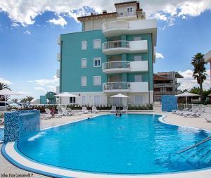 Residence Acquasuite - AbcAlberghi.com