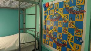 The Big Blue Hotel - Blackpool Pleasure Beach, Szállodák  Blackpool - big - 29