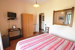 Casarufolo Paradise, Penziony  Sorrento - big - 35