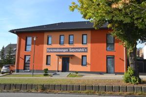 Gasthof Bayernstub'n Wiesenau, Hotely  Wiesenau - big - 4
