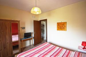 Casarufolo Paradise, Penziony  Sorrento - big - 28