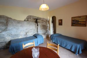Casarufolo Paradise, Penziony  Sorrento - big - 26