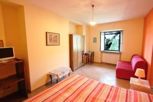 Casarufolo Paradise, Penziony  Sorrento - big - 22