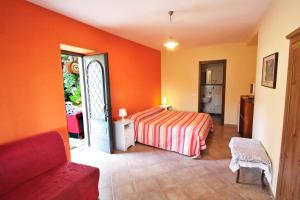 Casarufolo Paradise, Penziony  Sorrento - big - 21