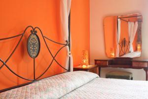 Casarufolo Paradise, Penziony  Sorrento - big - 18
