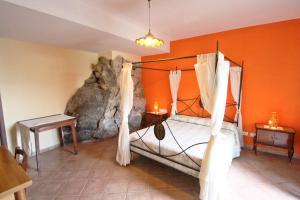 Casarufolo Paradise, Penziony  Sorrento - big - 17