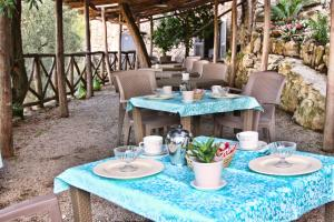 Casarufolo Paradise, Penziony  Sorrento - big - 37