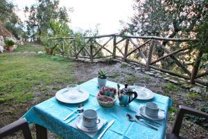 Casarufolo Paradise, Penziony  Sorrento - big - 5