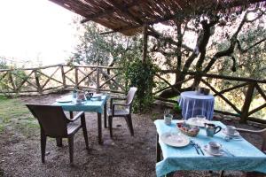 Casarufolo Paradise, Penziony  Sorrento - big - 41