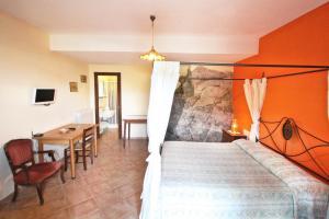 Casarufolo Paradise, Penziony  Sorrento - big - 14