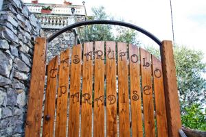 Casarufolo Paradise, Penziony  Sorrento - big - 43