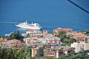 Casarufolo Paradise, Penziony  Sorrento - big - 8