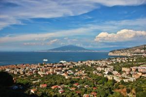 Casarufolo Paradise, Penziony  Sorrento - big - 39
