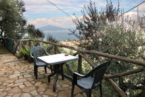 Casarufolo Paradise, Penziony  Sorrento - big - 38
