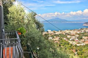 Casarufolo Paradise, Penziony  Sorrento - big - 33