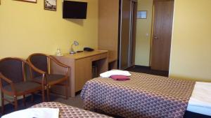 Hotel Wironia, Hotely  Jõhvi - big - 31