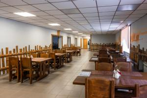 Гостиница Елань, Отели  Хохлово - big - 21