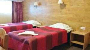 Hotel Wironia, Hotely  Jõhvi - big - 23