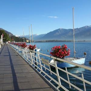 Perla Lake House - AbcAlberghi.com