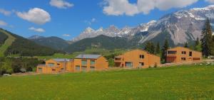 Rittis Alpin Chalets Dachstein, Aparthotels  Ramsau am Dachstein - big - 1