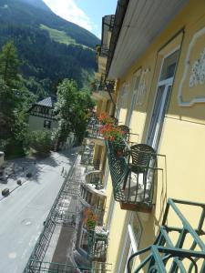 Hotel & Kurhotel Mozart, Hotel  Bad Gastein - big - 11