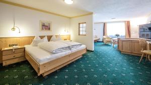 Hotel Kristall, Hotely  Sankt Anton am Arlberg - big - 52
