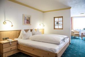 Hotel Kristall, Hotely  Sankt Anton am Arlberg - big - 55